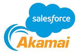 acuerdo akamai salesforce