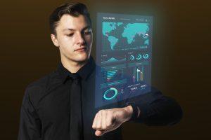 datos holograma