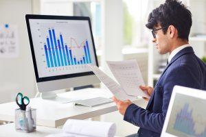 analisi de estadísticas