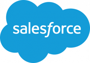 logotipo salesforce