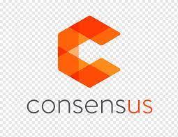 logotipo consensus