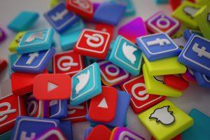 fichas redes sociales