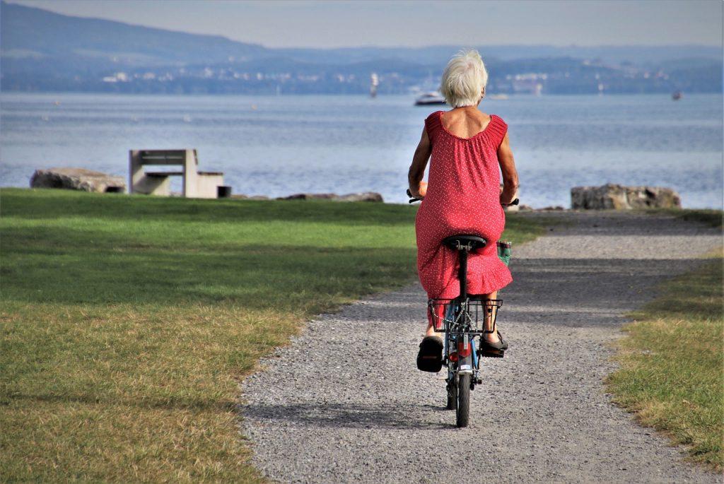 park, bike, senior-5528190.jpg